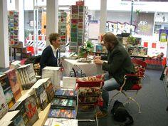 Delmenhorster Kreisblatt intervewt Delmenhorster Schriftstellerin Katy Buchholz