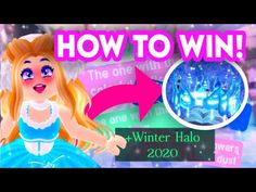 *All Answers!* HOW To WIN The NEW WINTER HALO 2020 in Royale High! - YouTube Family House Plans, High Pictures, How To Get, How To Plan, Picture Video, Halo, News, Winter, Youtube