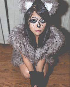Halloween diy raccoon costume diy pinterest raccoon costume halloween diy raccoon costume diy pinterest raccoon costume raccoons and costumes solutioingenieria Images