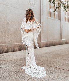 "1,545 Likes, 15 Comments - Rue De Seine Bridal (@ruedeseinebridal) on Instagram: ""🔮💫 Benny Bodhin Gown, your beaded bohemian dream gown with matching blouse 🔮🌙 . #ruedeseine…"""