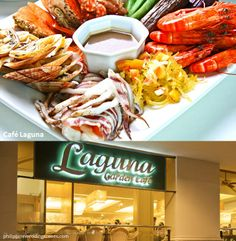 When you are in Cebu, you can't resist its food attractions as it gives you an array of choices. Here is the list of the best restaurants in Cebu .