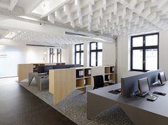 Galeria - Projeto de Interiores do Loft do Escritório Movet / Studio Alexander Fehre - 7