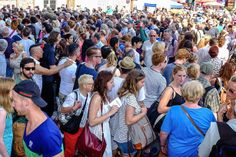 Birlikte - Fest der Toleranz und zur Erinnerung an den Terrorismus von rechts