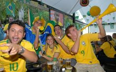 10 Best Spots to Watch the World Cup in Atlanta | sports bars - Zagat