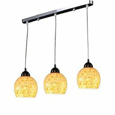 60W E27 Artistic Pendent Lights, http://www.amazon.com/dp/B00HQCW75Q/ref=cm_sw_r_pi_awdm_YR00sb1GZ0N5J