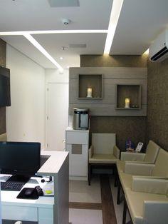 Mak Studio » Consultório Odontológico de Alphaville
