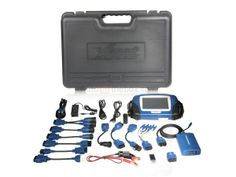 Xtool PS2 Professional Heavy Duty Diagnostic Scanner for Trucks http://www.autointhebox.com/xtool-ps2-professional-heavy-duty-diagnostic-scanner-for-trucks_p14.html #obd2