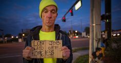 Ryan Hoffman, 40, who is homeless in Florida and difficult to find, has not embraced offers from old friends, his former university and the football community, frustrating his sister.