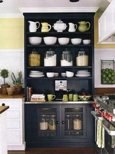 White Kitchen #3 - Susan Serra, CKD