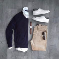 50 Best summer mens smart casual to stay cool and stylish in travel Mode Outfits, Casual Outfits, Men Casual, Fashion Outfits, Black Outfits, Fashion Mode, Daily Fashion, Mens Fashion, Fashion News