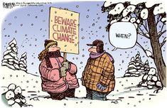 Nobel Winner to Obama on Global Warming: 'Mr. President, You're Wrong'