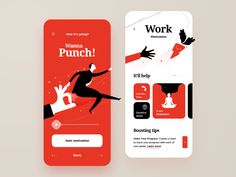 So here are 40 Best Mobile App Onboarding UI Examples for inspiration to make the perfect first impression on users. Design Web, App Ui Design, Interface Design, User Interface, Graphic Design, Flat Design, Mobile App Design, Mobile App Ui, Dashboard Mobile
