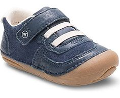 I know she already has this shoe, but she loves it and it is obviously really comfortable. She will need 5.5 or 6 next.