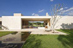 Galeria - Fazenda Sac Chich / Reyes Ríos + Larraín Arquitectos - 3