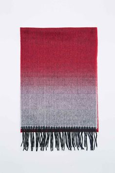 Fade Scarf in Burgundy. Mini MeUrban OutfittersBurgundy de246ccd7380