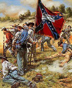 10th South Carolina Infantry