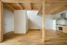 Gallery of House in Mikage / SIDES CORE - 13