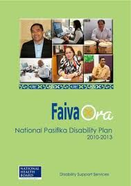 This is a plan I was not familiar with.  It is the National Pasifika Disability Plan that sets out the govt's priority focus areas for Pacific disability in the next three years. The report looks at improving the training and career path for Pacific disability workers, ensuring support services meet the needs of Pacific disabled people and their families and increasing the number of services delivered locally in the community.  It builds on from the disability plan of 2010. Disabled People, Career Path, Disability, Priorities, Families, Meet, Training, Community, Student