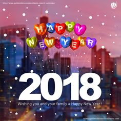 Social Media Marketing, Digital Marketing, Ecommerce Seo, New Year Pictures, Happy New Year 2018, App Development, Uae, Mobile App, Blessings