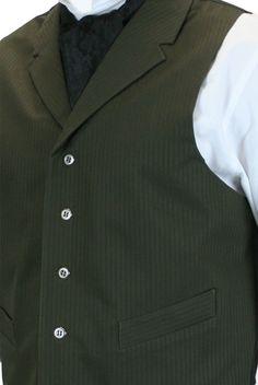 Possible Vest for Riddler-Punk