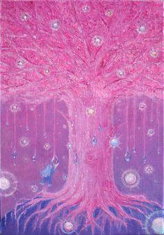 Soul Tree by Akihi.deviantart.com on @deviantART