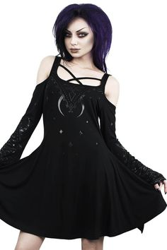 2bc3415be22d 1871 Best Gothy Rocker Chic images in 2019