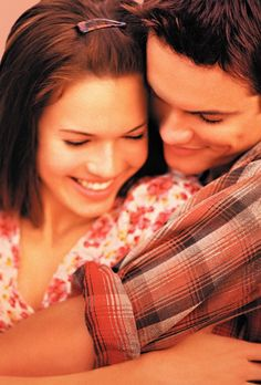 A Walk To Remember - one of the saddest and most romantic movies ever +.+