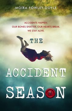 Hardcover, 304 pages Published August 18th 2015 by Kathy Dawson Books Source: Library Every October Cara and her family become inexplicably accident-prone. Some years it's bad, like the season when...