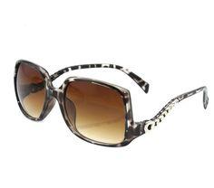 Gafas de sol leopardo 1
