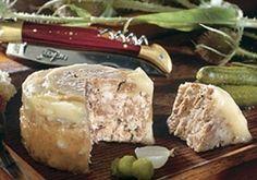 Terrine de lièvre - Recettes - Cuisine française Charcuterie, Meat, Cooking, Desserts, Food, Foie Gras, Knives, Winter, Kitchen