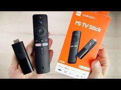Lançamento - Xiaomi MI TV STICK - Sua TV Muito mais Smart - YouTube Google Chromecast, Smart Tv, Smartphone, Amazon Fire Tv Stick, Usb, Apple Tv, Remote, Youtube, Apps