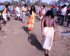 Dongria Kondh tribe hold mountain festival and vow to stop ...