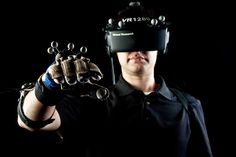 Virtual reality wants to rule video games. Now the next great battle for leadership of the video game industry is starting. And it's between companies most people have never heard of over a technology few have even tried: virtual reality.   #VirtualReality   #VideoGames   #Techvedic   #Technews
