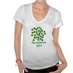 The Gathering t-shirts Ireland 2013, also badges/buttons rsvp cards greeting cards