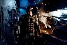 Zack Snyder teases Batman in the new Tactical Batsuit Zack Snyder shares a photo of Ben Affleck in his new #Batman #JusticeLeague #movies