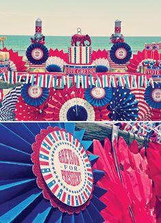 memorial day 2015 parties