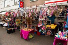 zomermarkt noordwijkerhout 2016