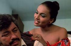 Kalpana Iyer in Satte Pe Satta (1982)