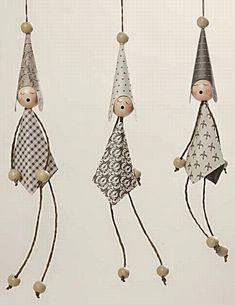 Ein Blog und Shop hobby-crafts-and-paperdesign.eu mit viele Bastelsets,Ideen für Weihnachten, Geschenkideen und Dekorationen.