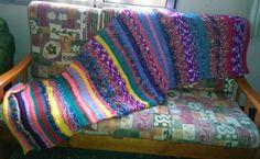 Manta lana