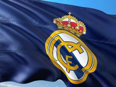 Can Real Madrid still win the La Liga – Champions League double - Olive Press News Spain Football Workouts, Football Gif, Chelsea Football, Football Players, Championship Football, Logo Real Madrid, Real Madrid Win, Ballon D'or, James Rodriguez