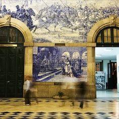 As mais invulgares, criativas, inusitadas e belas estações de metro ao redor do mundo.