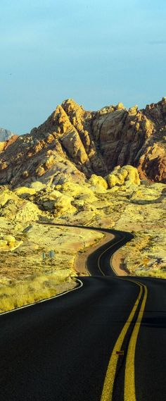 Roads you Have to Drive in Your Lifetime