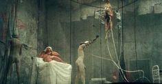 Tragedia Endogonidia - Tragedia Endogonidia - Romeo Castelucci --- #Theaterkompass #Theater #Theatre #Schauspiel #Tanztheater #Ballett #Oper #Musiktheater #Bühnenbau #Bühnenbild #Scénographie #Bühne #Stage #Set