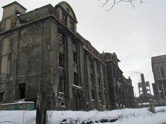 Zabrze, Dom Kawalera przy Koksowni Jadwiga