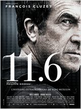 11.6 Un bon film français, sur la base d'une histoire vraie