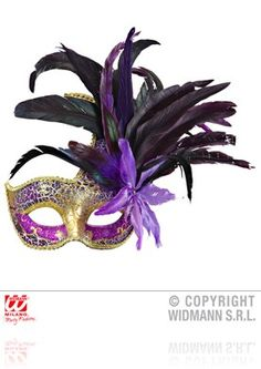 Colombina Festa purple