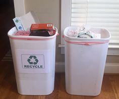 Man wants to hide 'ugly, eyesore' trash cans—look at his awesome idea!