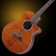 HelloMusic: Takamine Guitar EF261SAN Acoustic / Electric http://www.hellomusic.com/items/ef261san-acoustic-electric