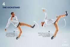 """「アーバンバレエ」とも称される、""""Jookin""""(ジューキン)という高度なフリースタイルのダンスを得意とする新進気鋭のダンサー「リル・バック」。彼がレクチャーする4つのフレッシュな動き、バウンス、バックジャンプ、ジューキンマン、キックスタンドをさっそくマスターしよう!リル・バックが着こなす秋の新作フリースも要チェック。詳しくはムービーを見てね!  http://youtu.be/lQNtGpECZhc"""